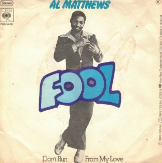 Al Matthews -
