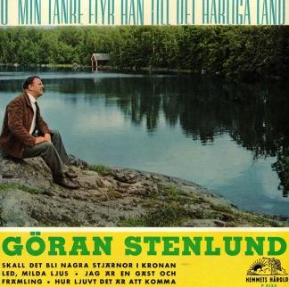 Göran Stenlund -