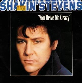 Shakin Stevens -