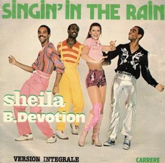 Shelia B Devotion -
