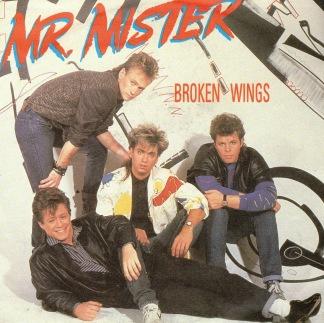 Mr. Mister -
