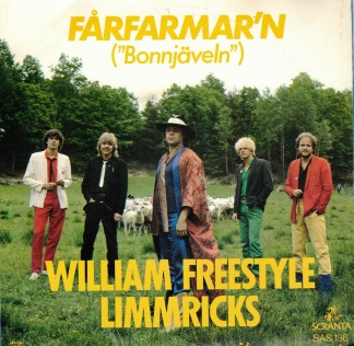 William Freestyle Limmricks -