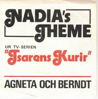 Agneta och Berndt -