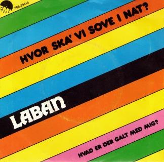 Laban -