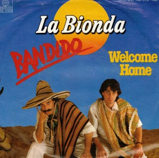 La Bionda -