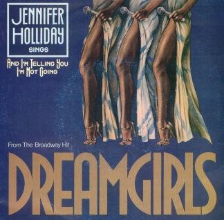 Dreamgirls -