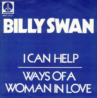 Billy Swan -