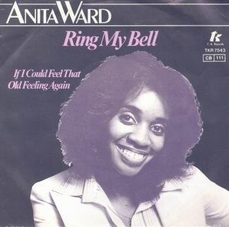 Anita Ward -