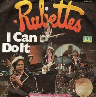 The Rubettes -