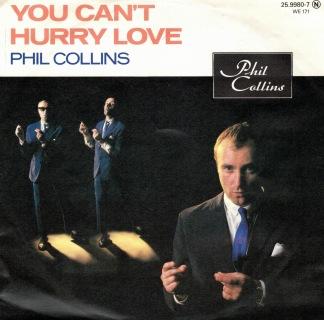 Phil Collins -