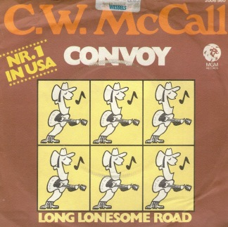 C.W. Mc Call -