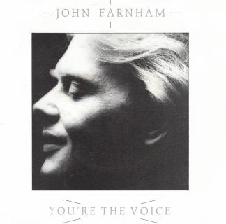 John Farnham -