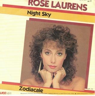 Rose Laurens -