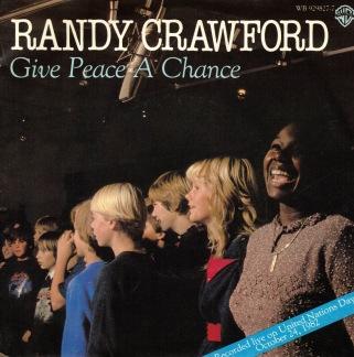 Randy Crawford -