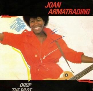 Joan Armatrading -