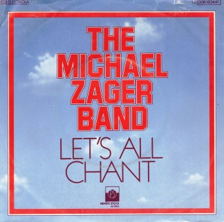 The Michael Zager Band -