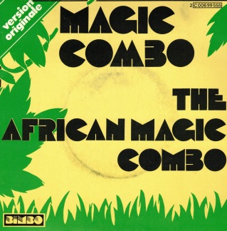 The African Magic Combo -