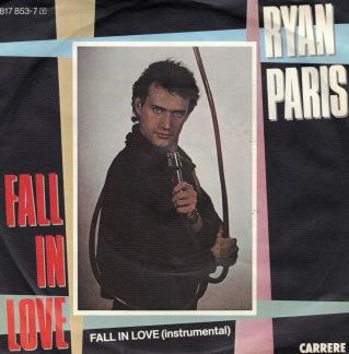 Ryan Paris -