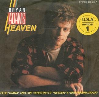 Bryan Adams -