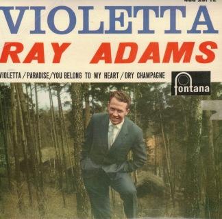 Ray Adams -