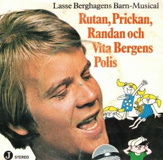 Lasse Berghagen -