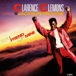 Clarence Clemons -