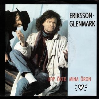 Eriksson-Glenmark -