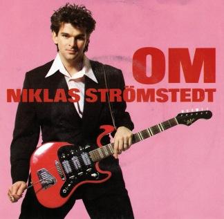 Niklas Ströstedt -