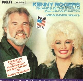 Kenny Rogers & Dolly Parton -