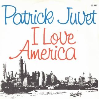 Patrick Juvet -