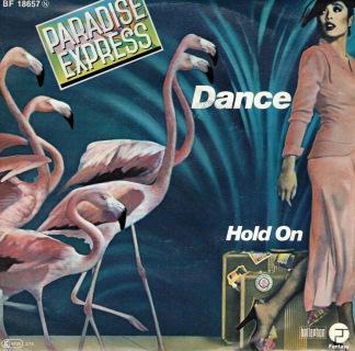 Paradise Express -