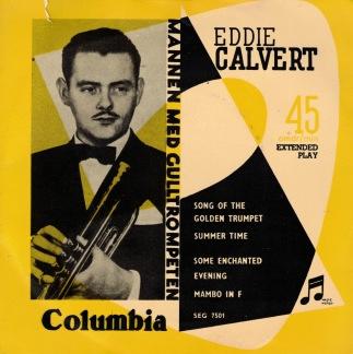 Eddie Calvert -