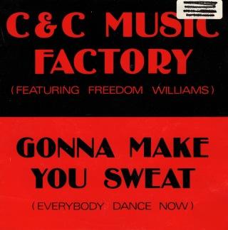 C & C Music Factory -