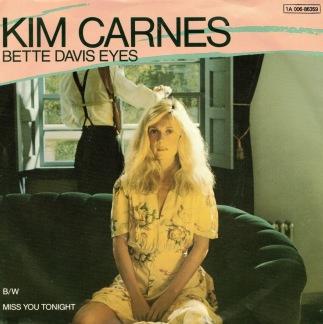 Kim Carnes -
