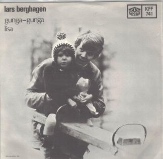 Lars Berghagen -