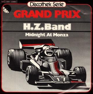 H.Z. Band -