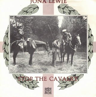 Jona Lewie -