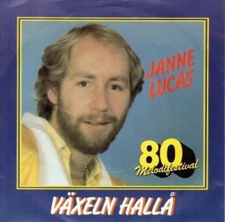 Janne Lucas -