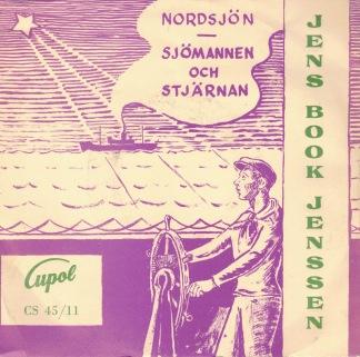 Jens Book Jenssen -