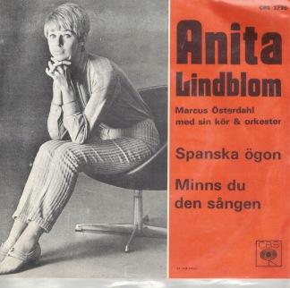 Anita Lindblom -