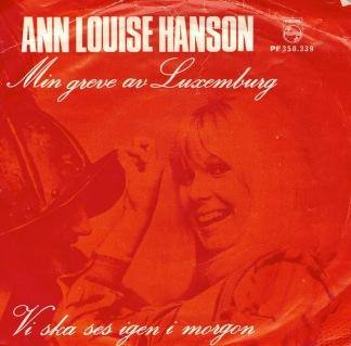 Ann Louise Hanson -