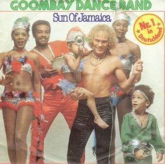 Goombay Dance Band -