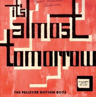 The Pelletier Boys -