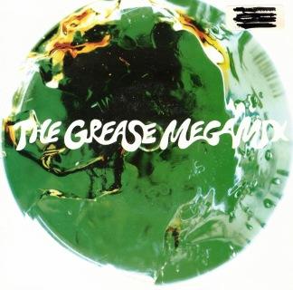 The Grease Mega-Mix -