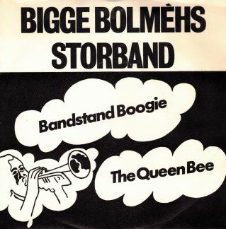 Bigge Bolmehs Storband -