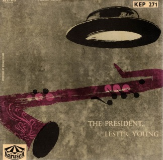 The President Lester Young -