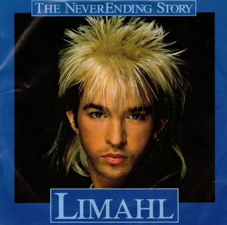Limahl -