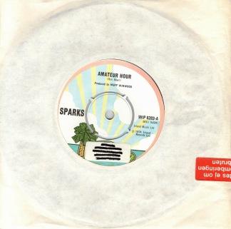 Sparks -