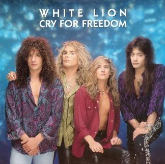 White Lion -