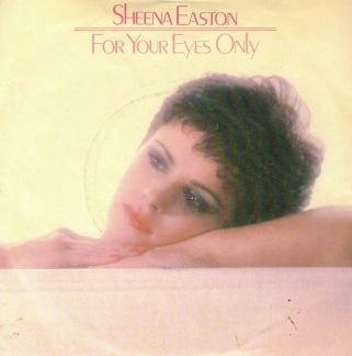 Sheena Easton -
